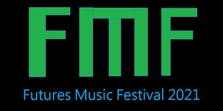 Futures Music Festival 2021 tickets