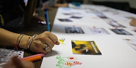 Atelier La Fresque du Climat avec Corinne Dos Santos au Festi'Frip Culturel billets