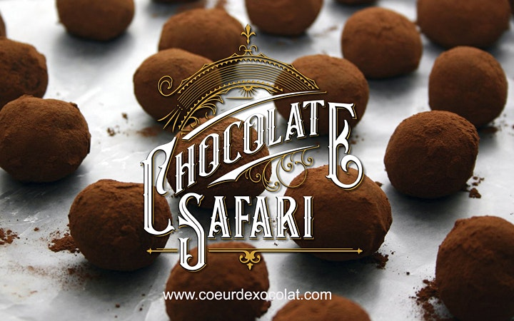Digital Chocolate Festival 2020 image