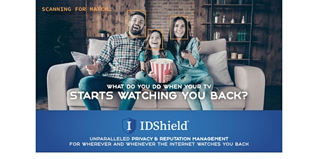 WHAT DO YOU DO WHEN YOUR TV STARTS WATCHING YOU BACK tickets