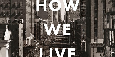"""Bill Hayes """"How We Live Now: Scenes from the Pandemic"""" Virtual Book Event tickets"""