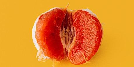 Fhallic Fruits-  Cheeky Life Drawing tickets