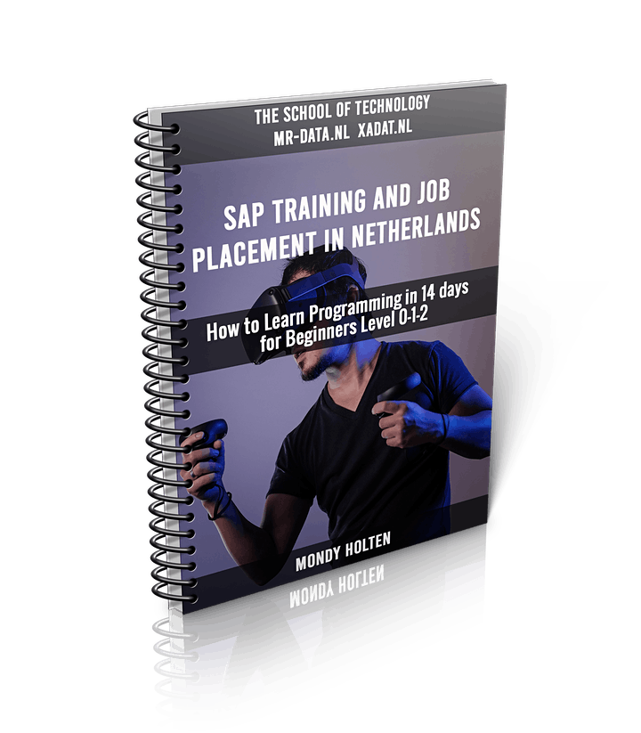 Afbeelding van SAP course Netherlands - SAP module training - SAP for beginners Amsterdam