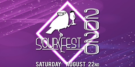 Social Distancing SourFest tickets