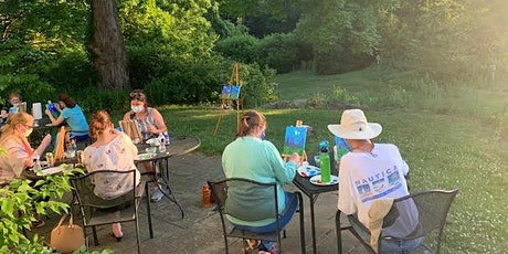 Paint Night at Bylane Farm tickets