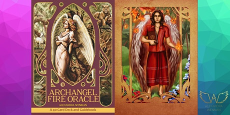 Archangel Diamond Flame Alchemy ~ Sacred Healing Journey With Uriel tickets