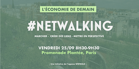 NetWalking tickets