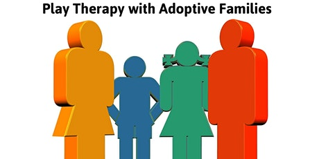 Play Therapy with Adoptive Families tickets