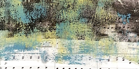 Monoprinting Workshop: Autumn Season tickets