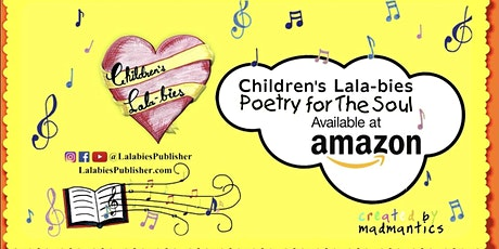Soft Book Launch for Children's Lala-bies tickets