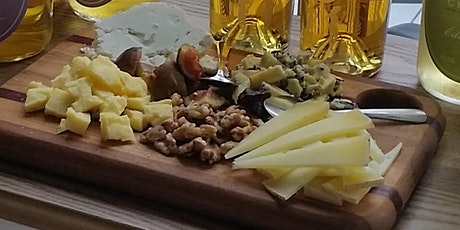 TreeRock Social Cider House & the WNC Cheese Trail  Cider & Cheese Pairing tickets