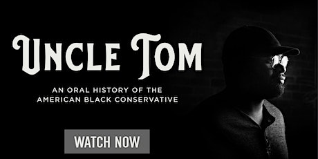 """Uncle Tom"" Movie Night & Discussion tickets"
