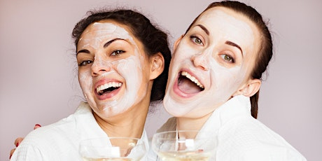 Virtual Spa Party and Happy Hour! tickets