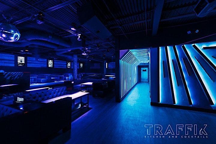 R&B HOUSE PARTY  @ CLUB TRAFFIK image