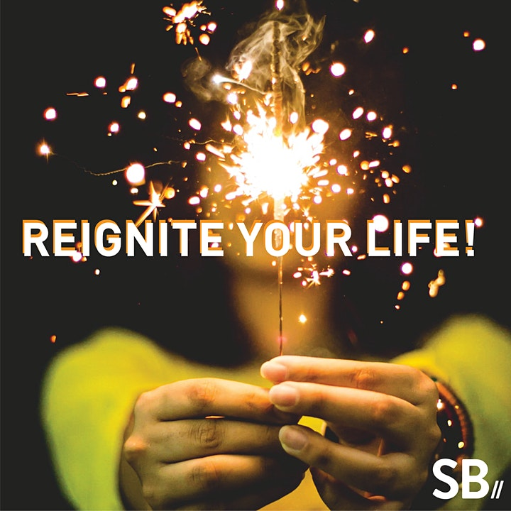 Reinvent yourself! image