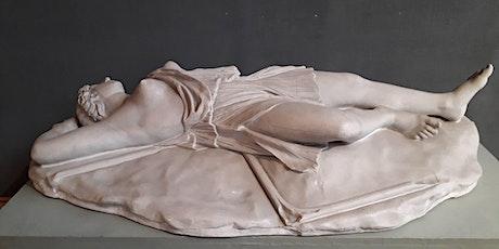 Less Familiar Classical Sculpture tickets