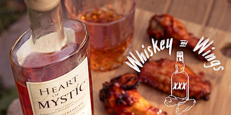 Whiskey & Wings Pt. 2 tickets