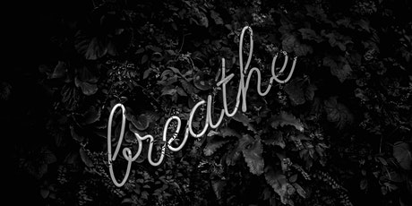 Find Your Breathing Space: An Introduction to Breathwork  with Ben Wolff tickets