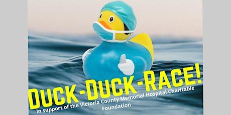 Duck - Duck - Race!Rubber Duck Race in Middle River tickets