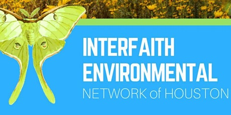 Water Quality and Water Conservation for Houses of Worship & Their Members tickets