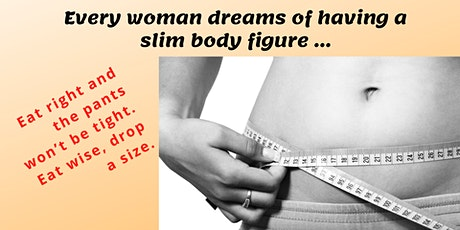 28-Days Transformation Challenge to a Slimmer and Healthier You! tickets