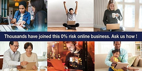 [Webinar]Help You How To Start Global Online Business E-Commerce_Manchester billets