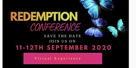 Redemption Conference 2020 tickets