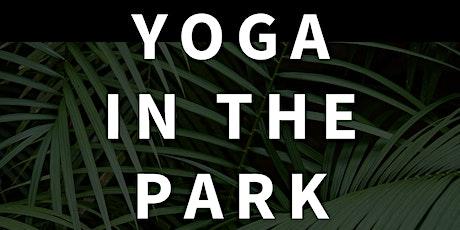Arnprior Pop Up Yoga Evening Edition tickets