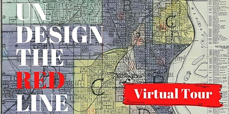 Undesign The Redline (Rotary) tickets