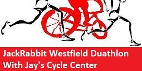 JackRabbit Westfield Duathlon - with Jay's Cycle Center tickets