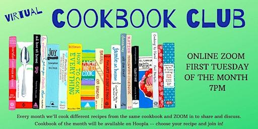 Virtual Cookbook Club
