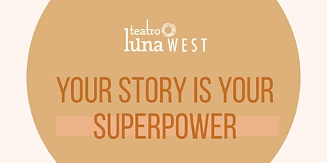 Your Story Is Your Superpower Day 4: WORKSHOP YOUR DRAFT tickets