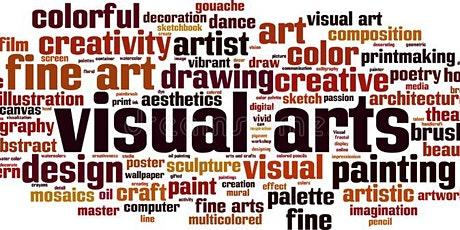 Virtual Art Session tickets