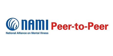 Virtual NAMI Peer-to-Peer Course (Central Mississippi) tickets