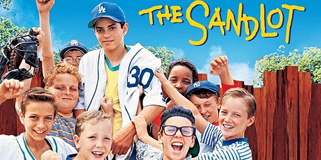 Drive In Movie + Dinner: The Sandlot tickets
