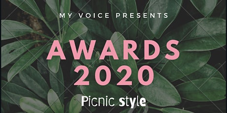 MY Voice Awards 2020 tickets