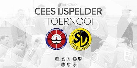 I.M. Cees IJspelder Toernooi : TAC'90 - SV Nootdorp tickets