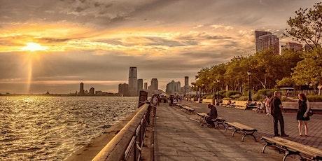 Battery Park Date Walking tickets