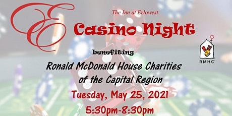 Casino Night for Krantz Cottage tickets