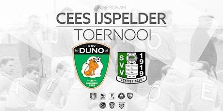 I.M. Cees IJspelder Toernooi : DUNO - Scheveningen tickets