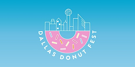 Dallas Donut Fest 2020 tickets