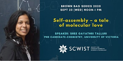 Self-assembly – a tale of molecular love