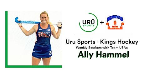 Kings Hockey/Uru Sports Weekly Training Session tickets
