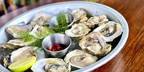 National Oyster Day Bash tickets