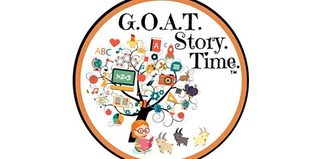 G.O.A.T.  Story.Time. tickets