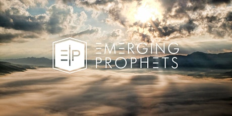 Emerging Prophets 2020 Overcoming Conference tickets