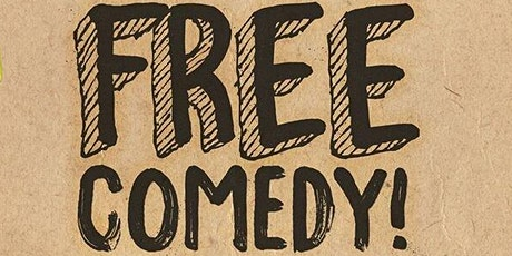 FREE NYC Outdoor Comedy Show! tickets