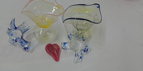 Couples Glass Blowing Class tickets