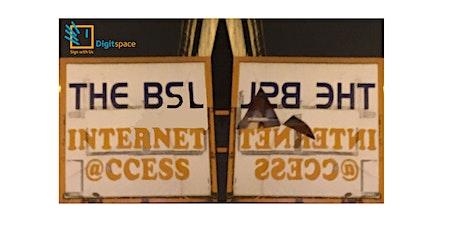 BSL tour: Street Art trail, Shoreditch, London tickets
