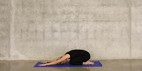 Yoga for Sleep and Back Restoration tickets